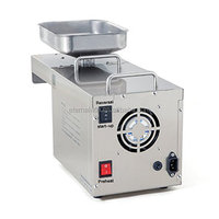 Stainless steel small scale sesame seed oil extraction machine