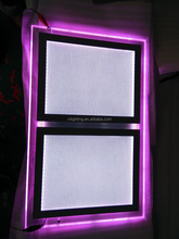 Best selling!Real Estate Agents LED Light Pockets LED Window Display