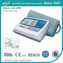 High Quality Medical Or Household Automatic Blood Pressure Monitor