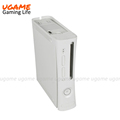 White Housing Shell for Xbox360 Console Replacement