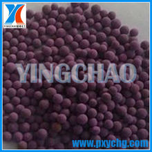 KMnO4 Activated Alumina Catalyst Potassium Permanganate