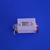 shenzhen Fast shipping AC110V 220V input constant current 3x1w led driver 700ma