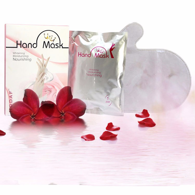 OEM wholesale private labeling hand care mask moisturizing