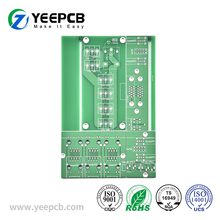 Custom PCB Design Printed Circuit Boards with pcb prototype and free sample service in shenzhen China