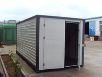 2016 CILC storage container mobile warehouse
