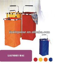 Hot sales personalized hdpe bag for Laundry and promotiom,good quality fast delivery