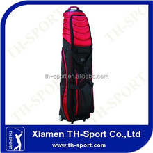 Holding Bags Clubs Travel Smart Golf Bag