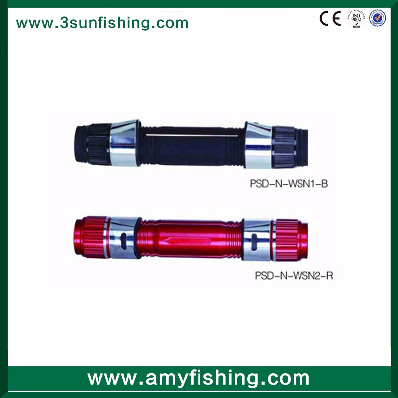 Factory direct fly fishing rod reel seat