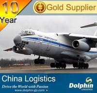 Air freight forwarder to Croatia from shenzhen/shanghai china