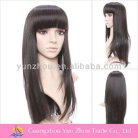 Most fashionable extra long wigs in manila