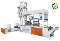 automatic roto plastic film printing machine