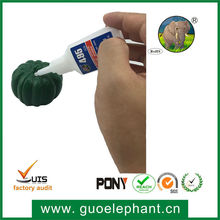 High performance Guo elephant 495 Instant Bond Glue super glue