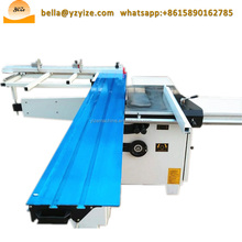Woodworking use sliding,cnc panel saw circular saw machine wood cutting machine