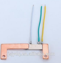 brazing and alloy shunt resistor from Jingyi brand