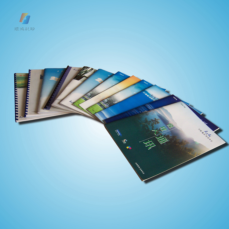 Offset Printing house Magazine / Catalog / Booklet / all types of books