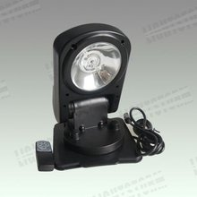 LED truck light /led trailer light /HID offroad light with remote control for Mining Vehicles