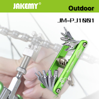 Multifunction Screwdriver Pocket Bike Repair tool kit