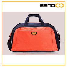 Pop style high quality fancy travel bag