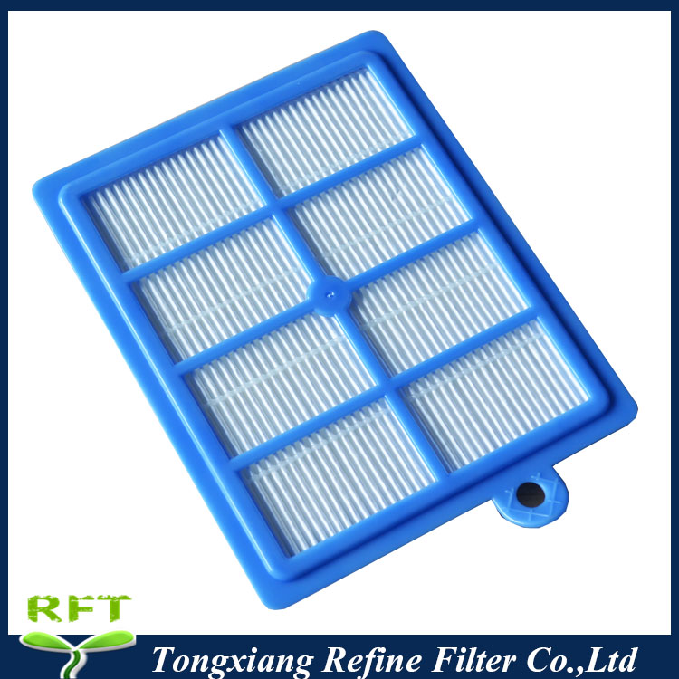 High Efficiency High Quality HEPA Washable Filter for Electrolux Vacuum Cleaner