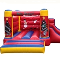new inflatable bouncer/kids inflatable castle for kids