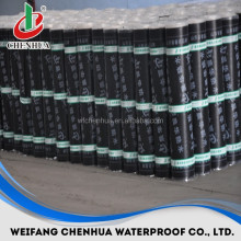 Chinese supplier cheap construction materials SBS modified bitumen roofing felt