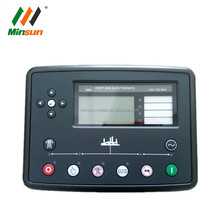 DSE7320 controller for generator remote monitoring
