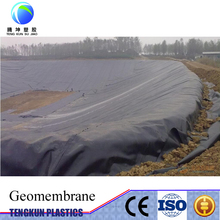 Geotechnical engineeing hdpe membranes for pond liner
