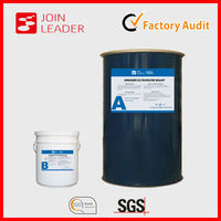 Two Component Polysulfide Insulating Glass Sealant