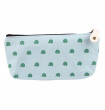 Good quality durable cheap zipper notebook pencil bag
