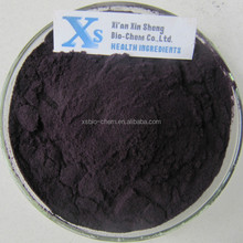 High Quality GMP standard Natural Acai berry Extract Powder/Acai berry Powder/Euterpe oleracea Powder