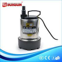 SUNSUN HQS-4000 4500L/h 100W submersible garden water pump for mini water fountain