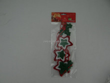 christmas talking toys hanging christmas star plush musical christmas tree toy