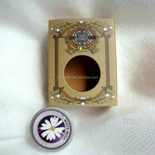 China suppliers wholesale gel solid perfume popular products in malaysia