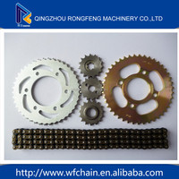 zongshen 250cc engine parts in motorcycle transmissions
