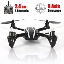 JXD385 Aerocraft LED Light 4CH 2.4G Mini 6-Axis flying drone kits