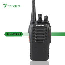 Baofeng BF-888S Single Band Walkie Talkie FM cb Mobile Transeiver 400-470mhz Portable Two Way Radio