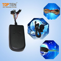 small gps tracking chips for sale,portable tracker with APP tracking TOPTEN GT08