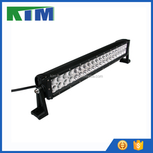 2016 New car accessories 120W 22inch led light bar for used car
