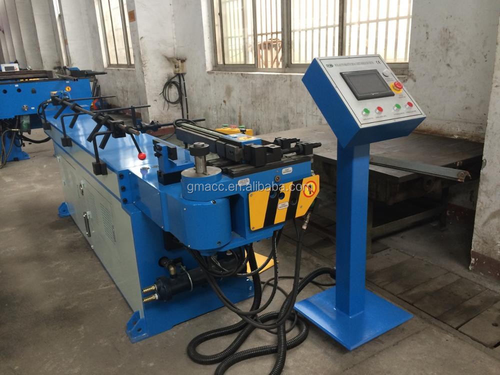 NC pipe bending machine cost