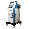 2015 latest skin care SPA10 hydra dermabrasion machine, Aqua oxygen facial machine