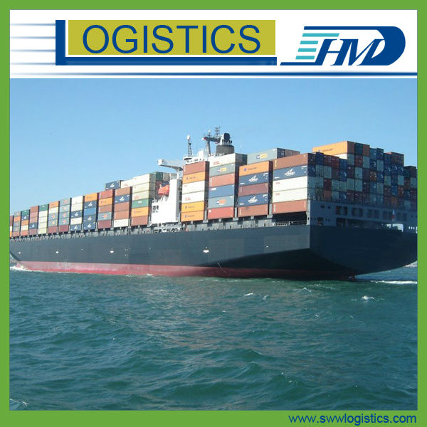 Guangzhou sea shippipng forwarder agent to Netherlands
