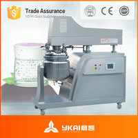 50L Small Automatic Margarine Production Equipment