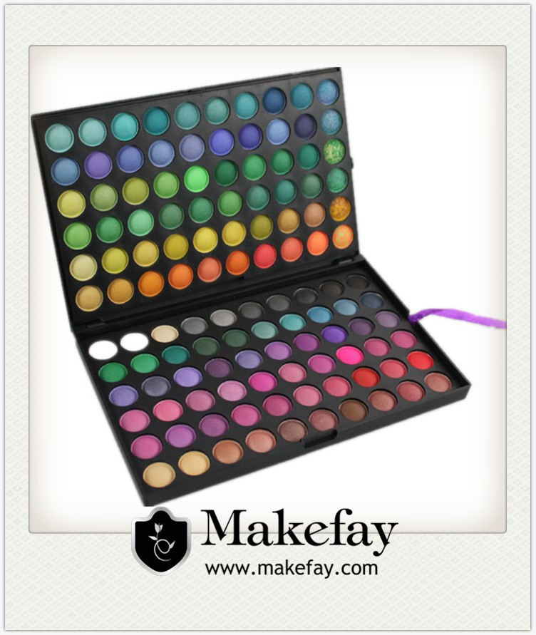 2015 Best Selling Cheap Eyeshadow Palette 120 Colors ...