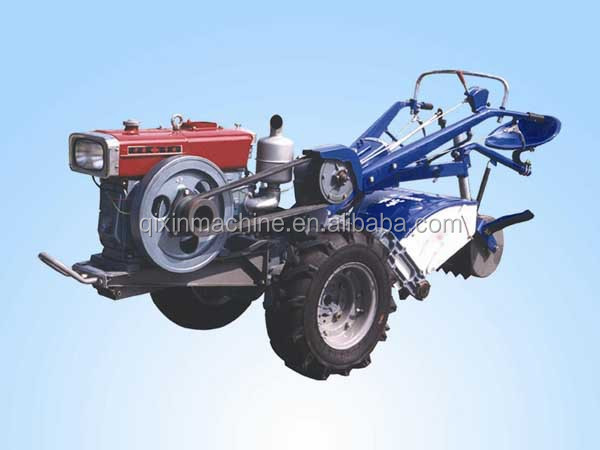 2014 hot sale low price rotary hoe walking tractor