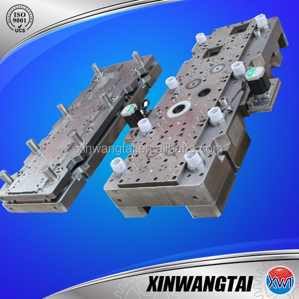 2014 China ford truck engine plastics mold making companies