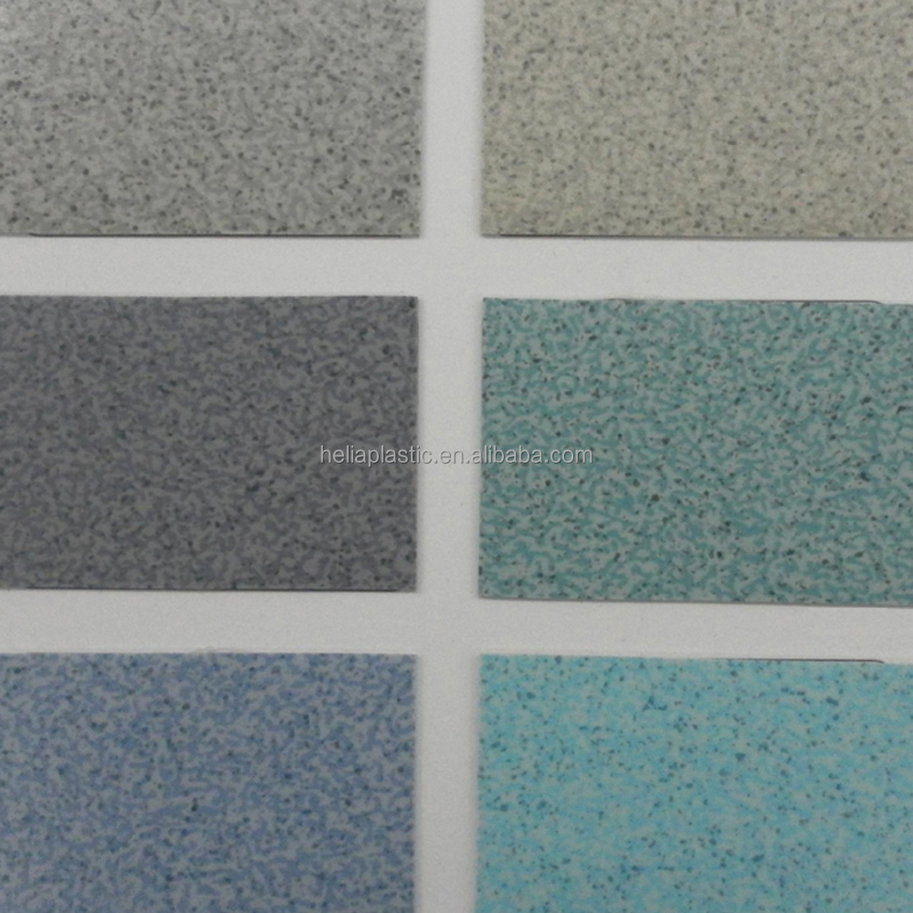 High Quality and Good Price Helia PVC Vinyl sports flooring