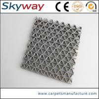 Waterproof anti slip coil commercial pvc roll flooring