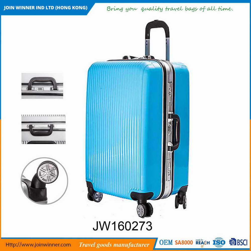 New Product 2017 Motorcycle Hard Case Luggage Best Quality