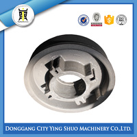 China high quality custom grey iron casting part
