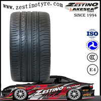 ZESTINO UHP racing car tyre from china 255 25 21rally tire